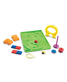 Learning Resources STEM Magnets Activity Set