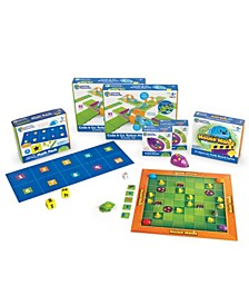 Code and Go Robot Mouse Classroom Set