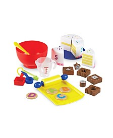 Learning Resources Bake and Learn 27 Pieces