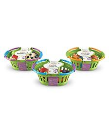 New Sprouts Healthy Basket Bundle Breakfast Lunch Dinner