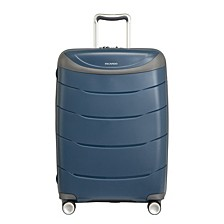 "CLOSEOUT! Mendocino 24"" Spinner Upright Suitcase"