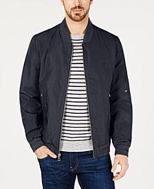 Calvin Klein Men's Flight Bomber Jacket