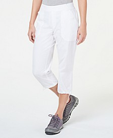 Walkabout Stretch Capri Pants