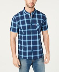 Levi's® Men's Nep Plaid Shirt