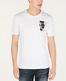 American Rag Men's Palm Pocket T-Shirt, Created for Macy's