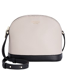 kate spade new york Sylvia Dome Crossbody
