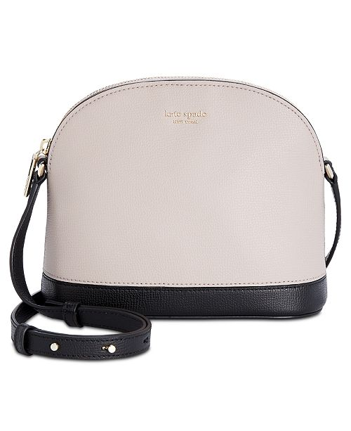 9e00fd071 kate spade new york Sylvia Dome Crossbody & Reviews - Handbags ...
