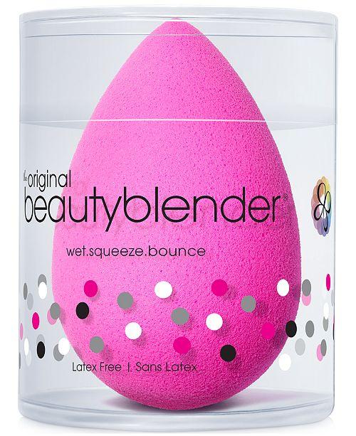 beautyblender original makeup sponge applicator