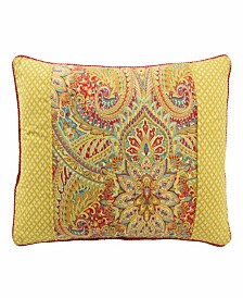Waverly Swept Away Reversible Oblong Decorative Pillow