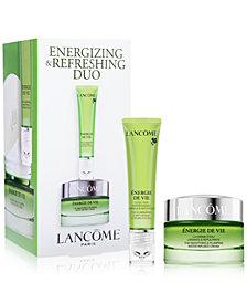 Lancôme 2-Pc. Énergie de Vie Energizing & Refreshing Set