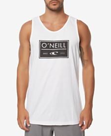 O'Neill Men's Logo Tank Top