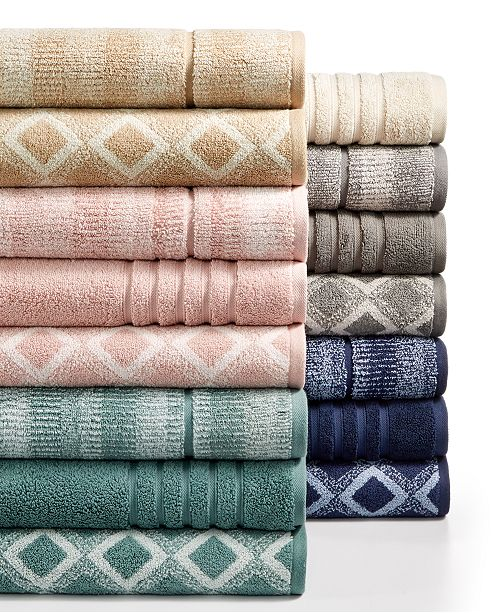 Hotel Collection Ultimate Microcotton Mix and Match Bath Towel Collection, 100% Cotton, Created for Macy's