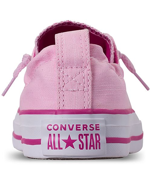 ... Converse Women s Chuck Taylor Shoreline Slip Casual Sneakers from Finish  Line ... 53aa40def