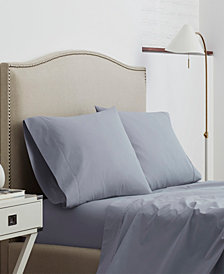 Martex Purity King Pillowcase Pair