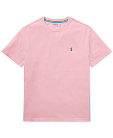 Polo Ralph Lauren Big Boys Cotton T-Shirt