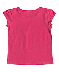 Roxy Little Girls We Rise School Tee