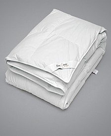 Luxury European Goose Feather & Down Comforter Collection