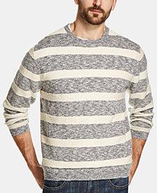 Weatherproof Men's Stripe Sweater