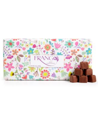45-Pc. Milk Mint Spring Wrapped Box of Chocolates