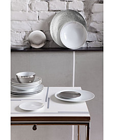 "Rosenthal ""TAC 02"" Dinnerware Collection"