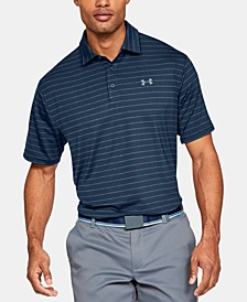 Men's Playoff Polo Collection