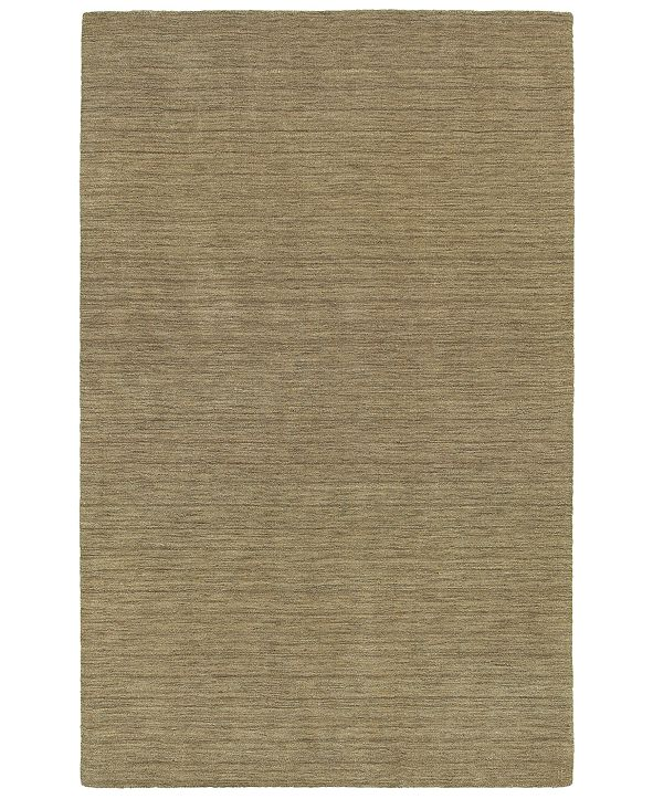 Oriental Weavers Aniston 27110 Gold/Gold 5' x 8' Area Rug