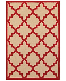 "Cayman 660 5'3"" x 7'6"" Indoor/Outdoor Area Rug"