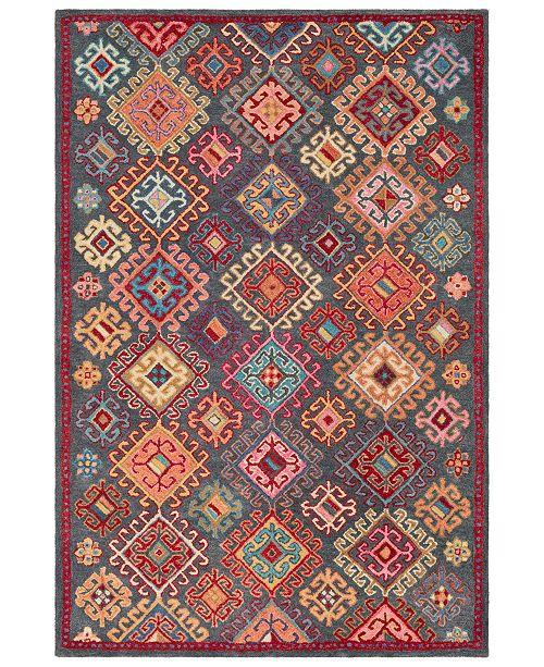 Surya Tabriz TBZ-1001 8' x 10' Area Rug
