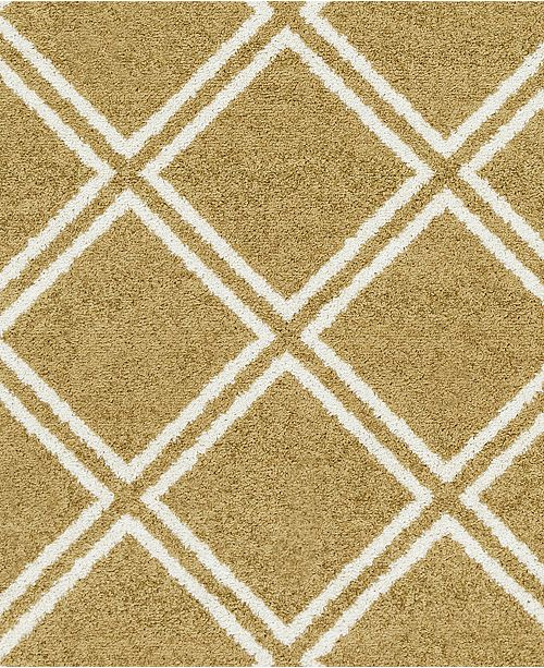 "Surya Seville SEV-2334 Tan 18"" Square Swatch"