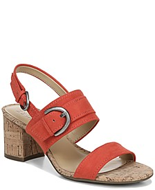 Kaylee Dress Sandals