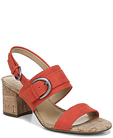 Naturalizer Kaylee Dress Sandals