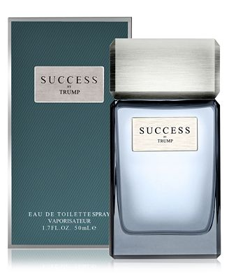 Success by Trump Fragrance Collection for Men - A Macy's Exclusive