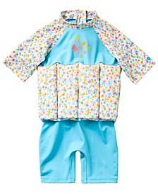 Children's UV Float Suits Swimming