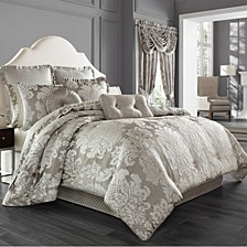 Five Queens Court Carly Bedding Collection