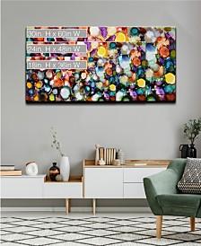 Ready2HangArt 'Joyous Gems' Canvas Wall Art Collection