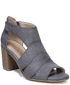 Soul Naturalizer Christina Ankle Strap Sandals