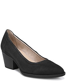 Soul Naturalizer Sofie Pumps
