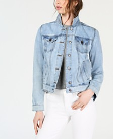 STS Blue Cotton Cody Denim Jacket