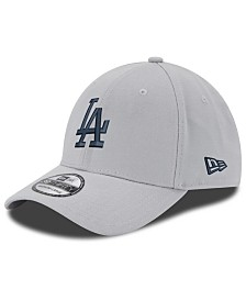 New Era Los Angeles Dodgers Core Classic 39THIRTY Cap