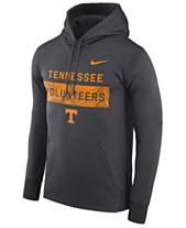 332747f54e8bc Nike Men s Tennessee Volunteers Staff Pullover Hooded Sweatshirt