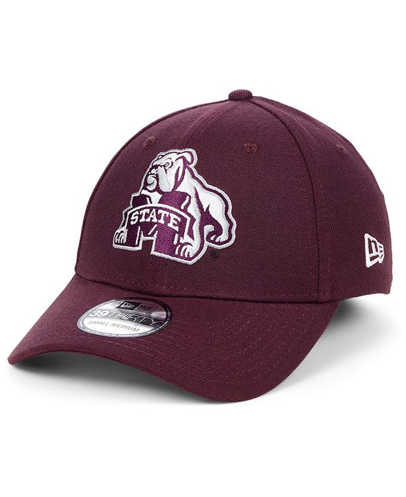 New Era Mississippi State Bulldogs College Classic 39THIRTY Cap