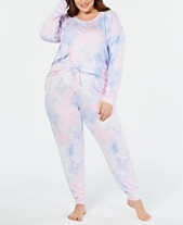 d98f9f7116 Jenni Plus Size Soft Knit Pajama Set