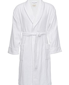 Kensington Men Cotton and Bamboo from Rayon Blend Robe, Small/Large