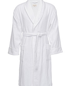 Kensington Men Cotton and Bamboo from Rayon Blend Robe