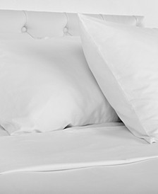Hampshire Linen Cotton Cal King Blend Sheet Set
