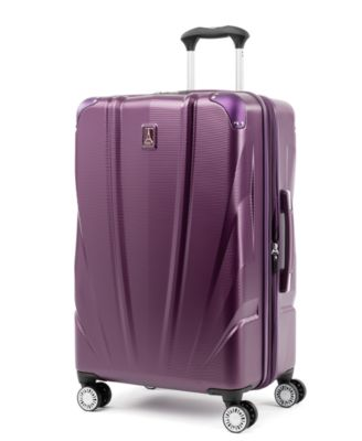"""Pathways 2.0 25"""" Check-In Luggage, Created for Macy's"""