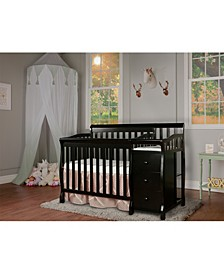 Jayden 4 in 1 Mini Crib