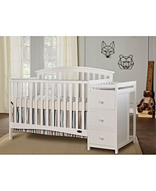 Niko 5 in 1 Crib