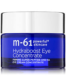 m-61 by Bluemercury Hydraboost Eye Concentrate, 0.5-oz.