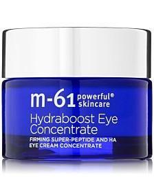 m-61 by Bluemercury Hydraboost Eye Concentrate, 0.5-oz.